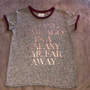 Star Wars T-Shirt!
